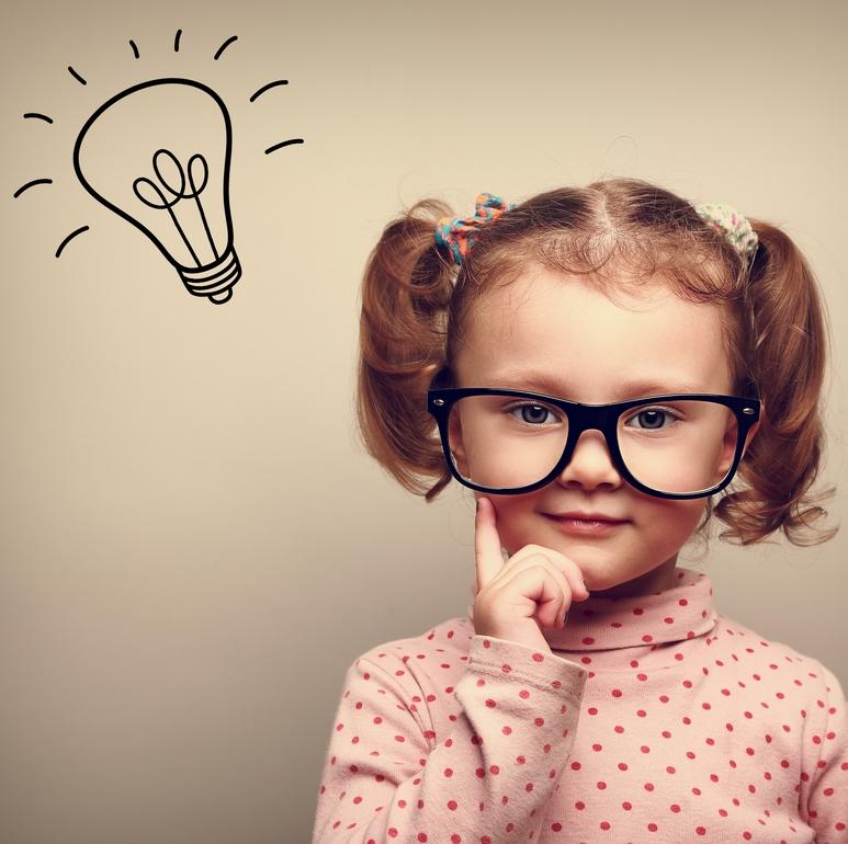 نکات مهم در پیدا کردن استعداد کودک