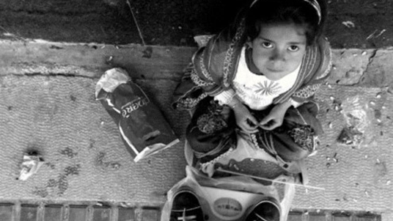 نیازهای کودکان کار