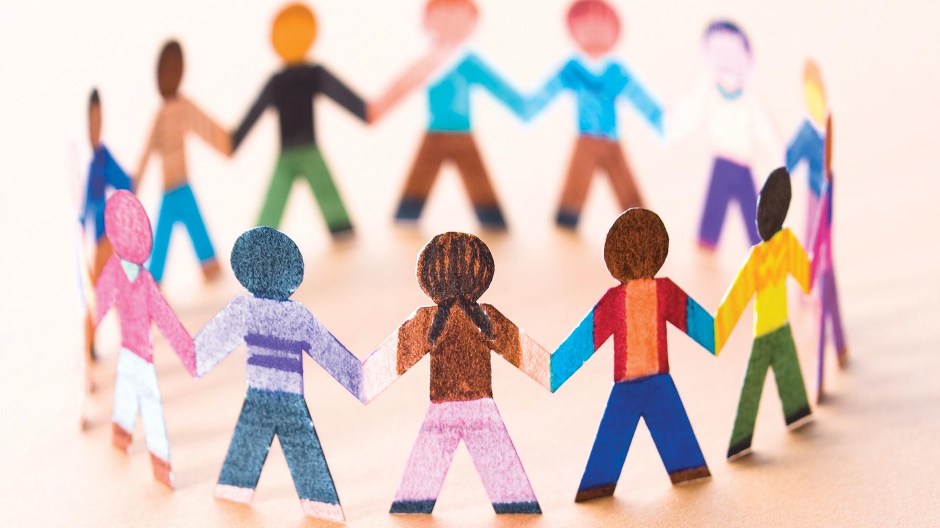 اعتماد مردم رکن اساسی موسسات خیریه