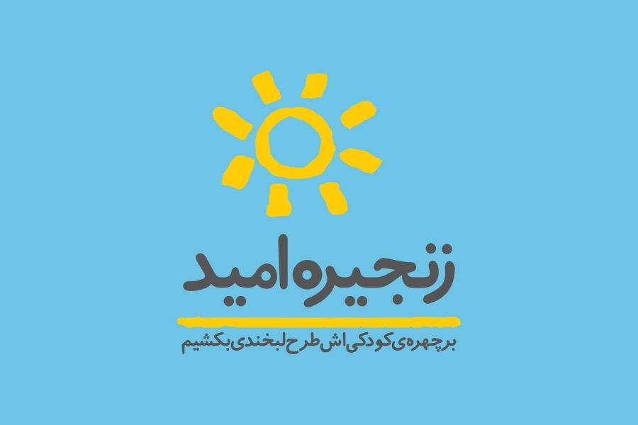 لیست چهارگانه برترین موسسات خیریه ایران