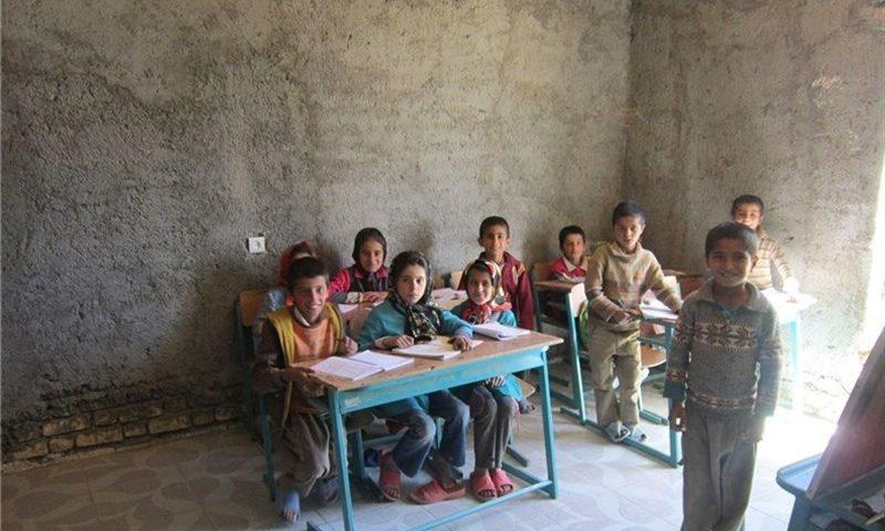 ساخت مدرسه برای نیازمندان