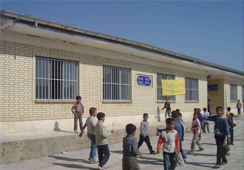 مدرسه سازی برای کودکان